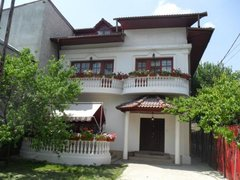 Camin de batrani Perfect Residence Bucuresti
